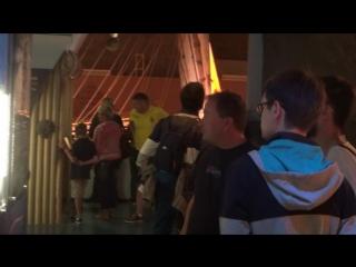 """Экскурсия в музее """"Кон-Тики"""" на острове Бюгдёй города Осло (Норвегия) в июле 2015 года. Часть 1."""