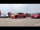 Subaru Imreza WRX STI vs EVO