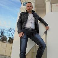 Игорь Ганенков