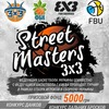 StreetMasters 3x3 (29.05.2016)