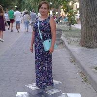 Залина Баскаева