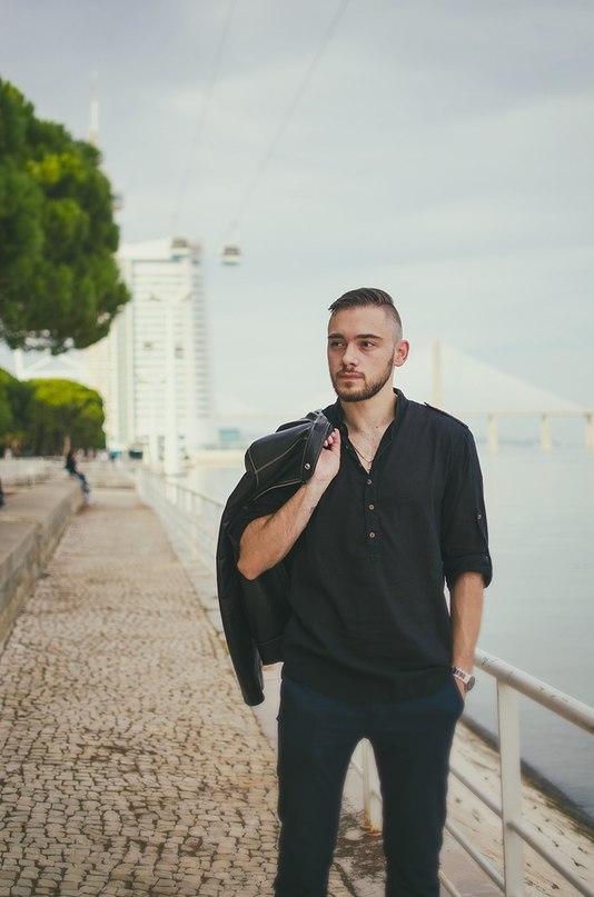 Сергій Мельничук | Lisboa