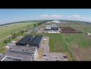 Город Ульяновск. Ульяновск с высоты птичьего полета