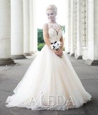 Наша 👰💍#невестаАледа #brideAleda Калинина Инесса в платье  👗 Кэссиди😍 #gabbiano