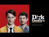 Dirk Gentlys Holistic Detective Agency - INSIDER Creating Dirk Gently [RUS SUB]