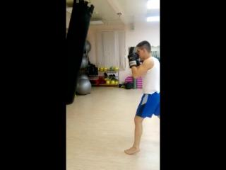 Групповые занятия по карате в Фитнес клубе  Матур