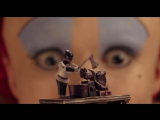 Промо к «Алиса в Зазеркалье» #1 - Red Queen