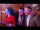 Хочу на берег океана - Винник Олег  (cover Рома & Славік)[Весілля Вані&Яни 15,10,2016]
