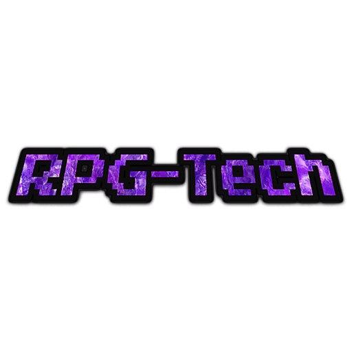 [Client][1.7.10] RPG-Tech