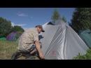 Выбор палатки Китайское барахло №1