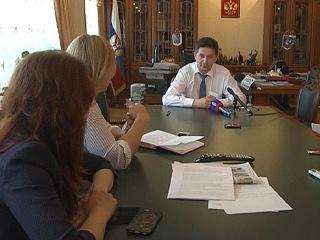 Курск ректор ЮЗГУ рассказал, как в вузе борются с коррупцией.