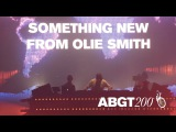 Oliver Smith 'Endorphin' live at #ABGT200, Amsterdam