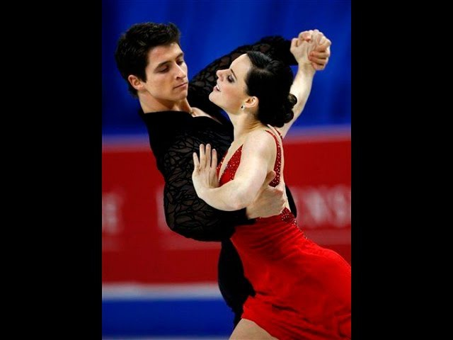TSL's Interview with Tessa Virtue and Scott Moir