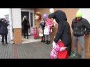 Танец Микки Мауса