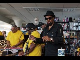 William Bell NPR Music Tiny Desk Concert