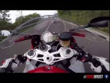 Yamaha R1 vs Max Wrist BMW S1000RR - Insane RAW Street Race Racing - Superbike vs Super bike