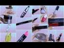 Покупки Косметики и парфюма ❖ Maybelline, Sleek, Loreal, Inglot, Sephora, Ck, Dsquared2 Часть 2