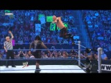 [WCOFP] WWE Friday Night Smackdown 25/06/2011 : Randy Orton Kane Vs Christian Mark Henry