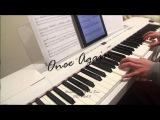 다시 너를 Once again - Soft piano cover 피아노 - 태양의 후예Descendants of The Sun OST 5