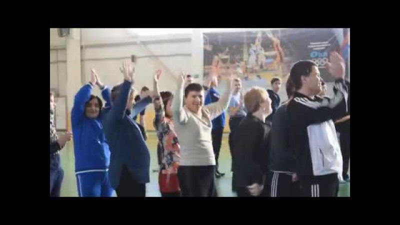 100 ProCenter - 124 выпуск. Спорт без границ – «Мы вместе!»