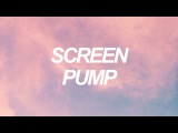 Screen Pumps (AE Inspired)- SVP Tutorial