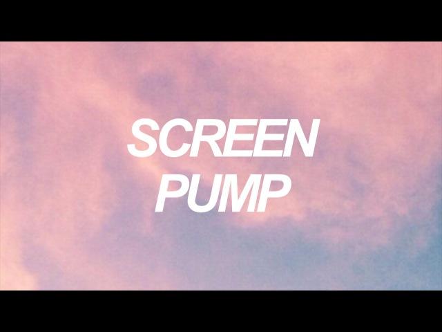 Screen Pumps (AE Inspired)- SVP Tutorial