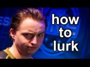 How GeT RiGhT Really Lurks in CS GO