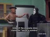 Big Brother Horror Movie - Legendado PT-BR