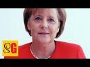 Angela Merkel - Slow German 082