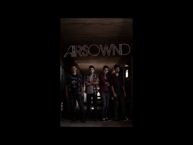 AIRSOWND live, арт-кафе Корова