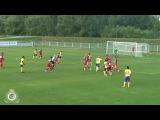 هدف النصر الأول على فولين لوستك في المباراة الودية بمعسكر كرواتيا || حسن الراهب