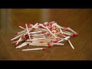 Matches | How It's Made