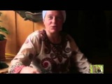 Жители Тайги. Агафья Лыкова часть 3 и 4