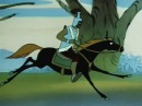 Дракон Сказка 1961