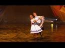 Танцы. Битва сезонов: Антон Пануфник и Анна Тихая (серия 10)