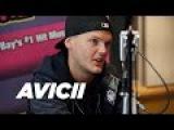 Avicii talks about his new single
