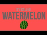Watermelon (You can say anything except watermelon) - Easy ESL Games Video for English Teachers