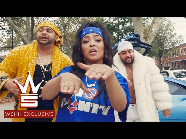 NO PANTY Hola (Bodega Bamz, Nitty Scott Joell Ortiz) (WSHH Exclusive - Official Music Video)