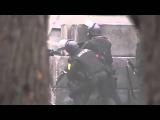 Беркут стреляет по активистам,Эскадрон Смерти ,Евро Майдан 2014