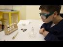Фильм 8 Д, Г и Е классов Техника безопасности в кабинете химии