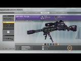 Official Call of Duty®: Infinite Warfare – Weapon Crafting Overview