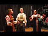 Марусенька. песня казаком Некрасовцев. Финал Батл Народных коллективов