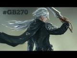 Gamesblender № 270: талант и упорство в Lost Soul Aside и подбитый звездолет Galaxy in Turmoil