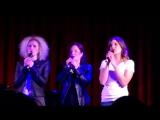 Sabrina Weckerlin & Roberta Valentini & Kerstin Dietrich - Helpless (from