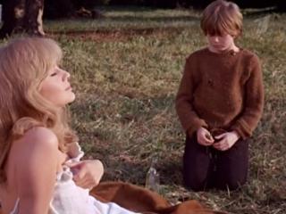 Тайный мир/La promesse/1969/Роберт Фриман