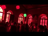 Sync Fx party - Gazgolder club