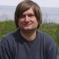 Игорь Кременецкий