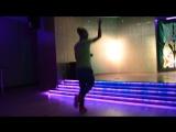 Novostar Khayam Garden_Mini disco