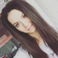 Анастасия Васильцова