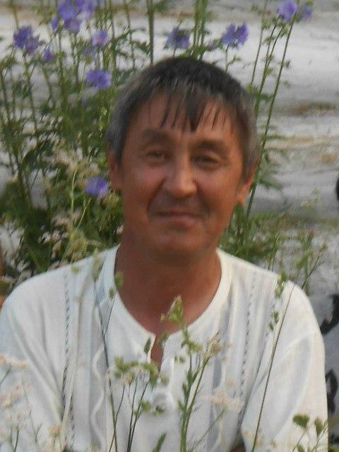 В Башкирии разыскивается 51-летний Гаяз Харисов